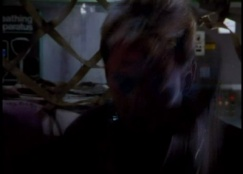 Buffy the Vampire Slayer 02x09 : What's My Line? (1)- Seriesaddict
